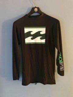 Camisa Lycra Rashguard Billabong