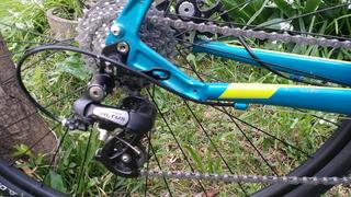 Bicicleta Specialized R28 Morgan Hill California
