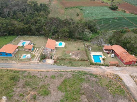 Condomínio Fechado / Terrenos 1.000m2 / Escritura Individual