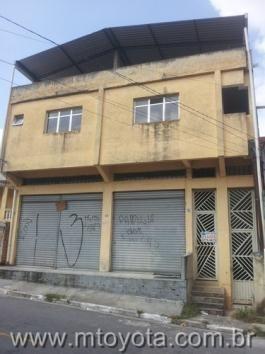 Predio Comercial No Bonsucesso - Ven13494