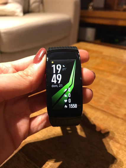 Samsung Gear Fit 2 4gb