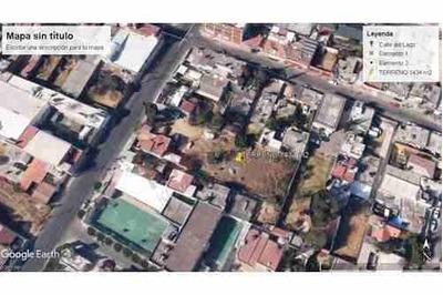 Terreno En Venta Bugambilias En Puebla