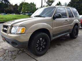 Ford Explorer 4.0 Aventura
