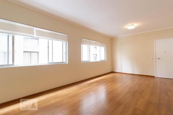 Apartamento No 5º Andar Com 3 Dormitórios E 1 Garagem - Id: 892974113 - 274113