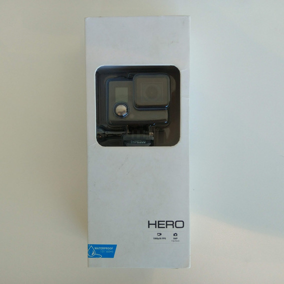 Gopro Hero - Jr23