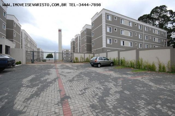 Apartamento Para Venda Em Limeira, Jardim Graminha, 2 Dormitórios, 1 Banheiro - 1195