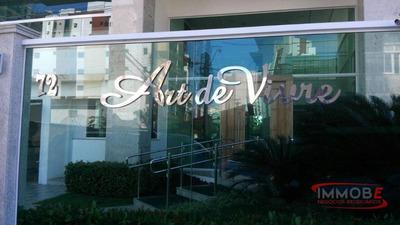 Apartamento Residencial Para Locação, Parque Tamandaré, Campos Dos Goytacazes. - Ap0051