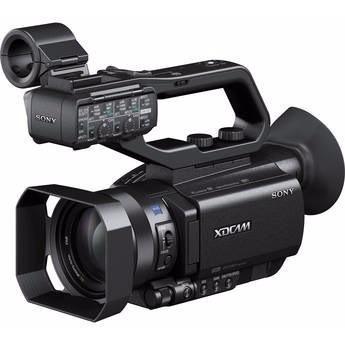 Filmadora Sony Pxw-x70 Xdcam Garantia Sony Brasil