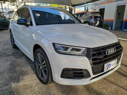Imagem 1 de 15 de Audi Q5 2.0 Tfsi Gasolina Black S Tronic