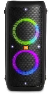 Caixa Portátil Jbl Party Box 300 120w Bluetooth - Bivolt