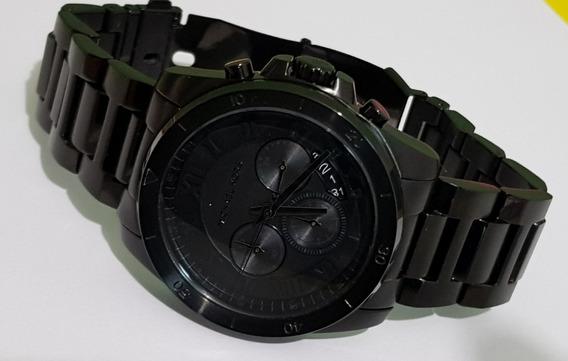 Relógio Michael Kors, Mk 8482,cronógrafo Apenas R$ 480,00