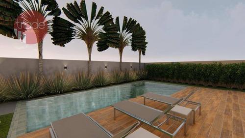 Imagem 1 de 22 de Casa Com 3 Dormitórios À Venda, 340 M² Por R$ 2.400.000,00 - Alphaville I - Ribeirão Preto/sp - Ca4138