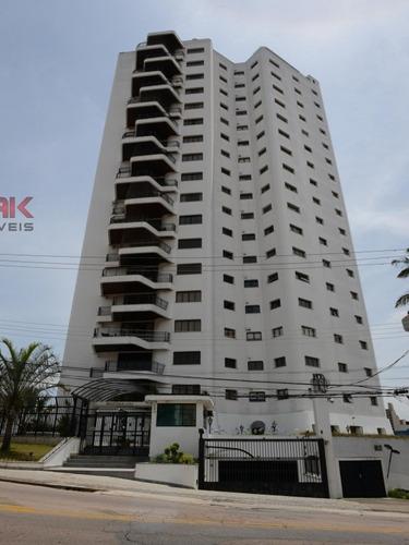 Ref.: 2217 - Apartamento Em Jundiaí Para Venda - V2217