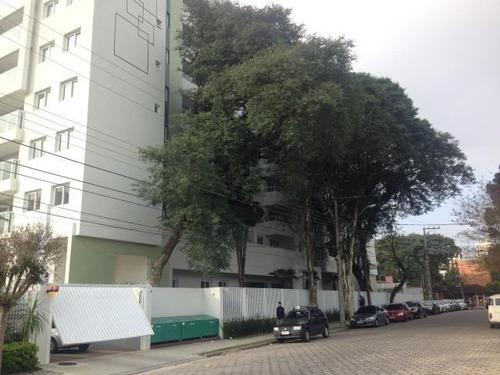 Apartamento No Bairro Cristo Rei Em Curitiba Pr - 15096