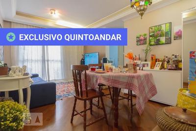 Apartamento No 15º Andar Com 2 Dormitórios E 1 Garagem - Id: 892927201 - 227201