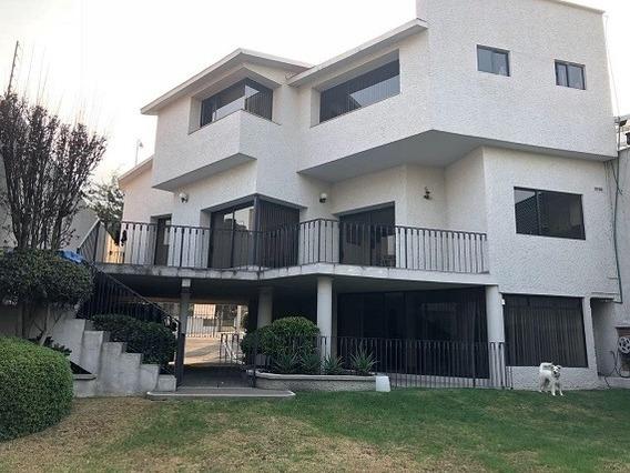 Casa Venta Av. Residencial Chiluca