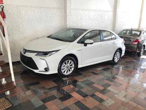 Imagen 1 de 14 de Toyota Corolla Xei Híbrido Entrega Inmediata