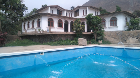 Alquiler Casa De Campo (2000 M2)