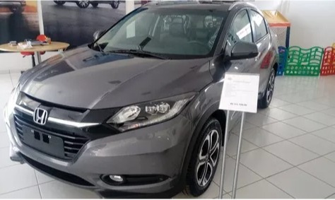 Honda Hr-v 1.8 Touring