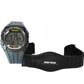 Relógio Mormaii Monitor Cardíaco Mo11558a/8a