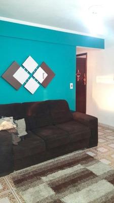 Apartamento Em Bandeiras, Osasco/sp De 54m² 2 Quartos À Venda Por R$ 212.800,00 - Ap35721