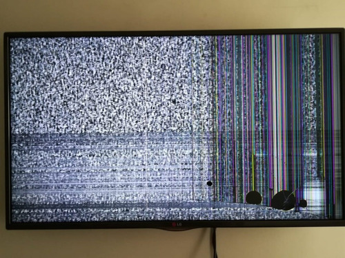Imagen 1 de 2 de Se Vende Solo Repuestos (partes) Smart Tv LG 42la620t 3d