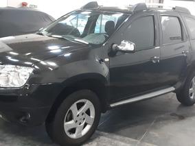 Renault Duster 2.0 4x2 Privilege 138cv Oportunidad Negro !!