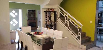 Linda Casa No Jardim Imperial Hills Iii, 5 Dorm, 2 Suíte, 5 Vagas, 400 M² - 1296