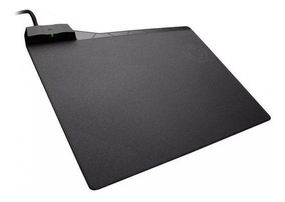 Mouse Pad Corsair Mm1000 Qi Wireless Charging 350mmx260mm