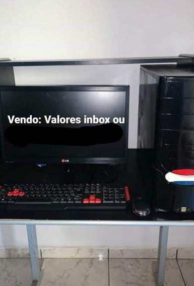 Computador Básico Completo