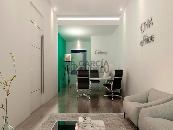 Oficina Zeballos Al 1600 - Centro Sur