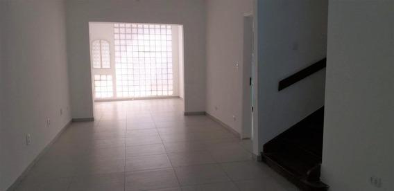 Casa Em Chacara Santo Antonio - So0966
