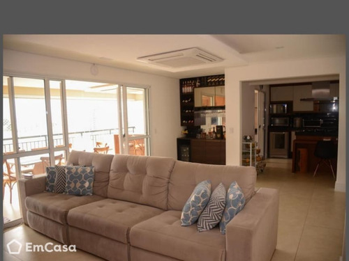 Imagem 1 de 10 de Apartamento À Venda Em São Paulo - 23654