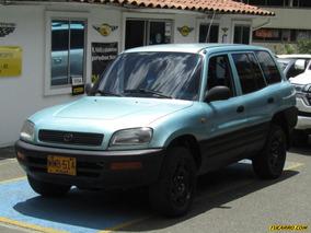 Toyota Rav4 Mt