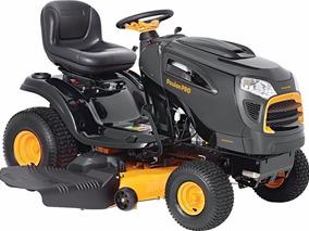Mini Tractor Poulan Pro 17 Hp