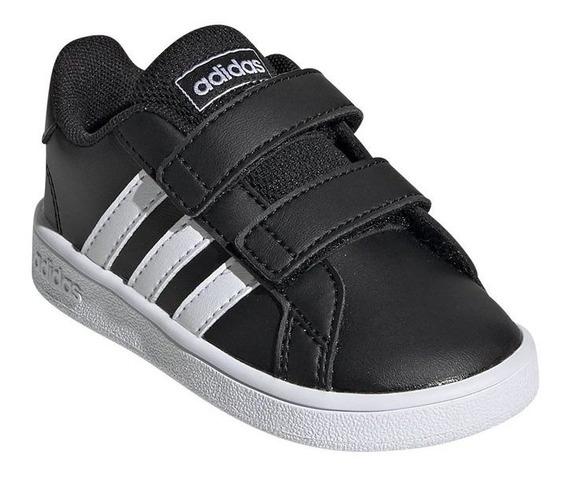 Zapatillas adidas Grand Court Kids