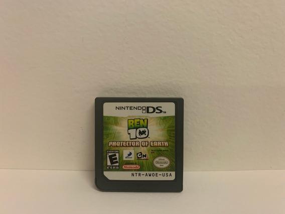 Ben 10 - Protector Of Earth - Nintendo Ds