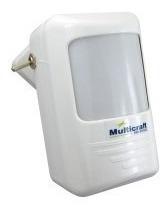 Anunciador De Presença Din Don Mpl09 Multicraft