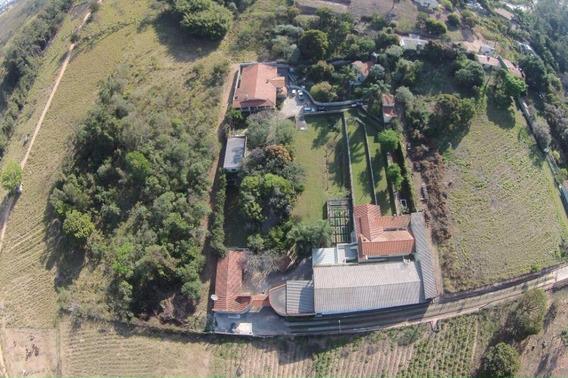 Chácara Com 12 Dormitórios Para Alugar, 6000 M² - Jardim Caxambu - Jundiaí/sp - Ch0040