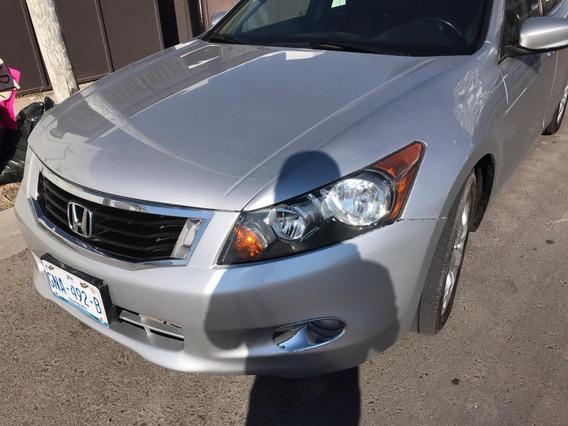Honda Accord Ex 2009 V6