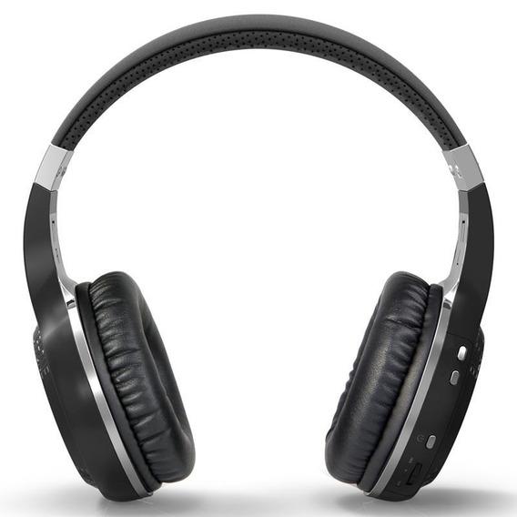 Fone Sem Fio Bluedio H Turbine Bluetooth Head Phone