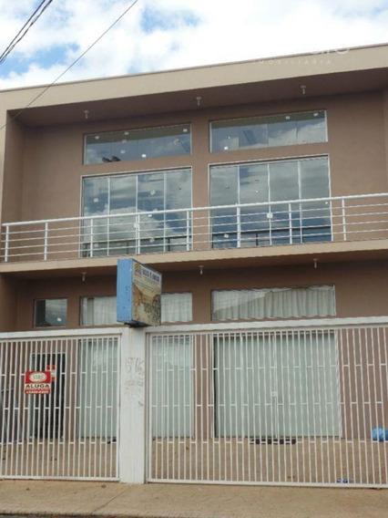 Sala Para Alugar, 245 M² - Jardim São Jorge - Nova Odessa/sp - Sa0079