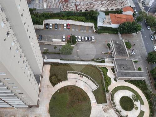 Apartamento Vende/locação, 3 Dormitórios,sendo 1 Suíte, 2 Vagas, Arcadia Centro - São Bernardo - 373-im471716
