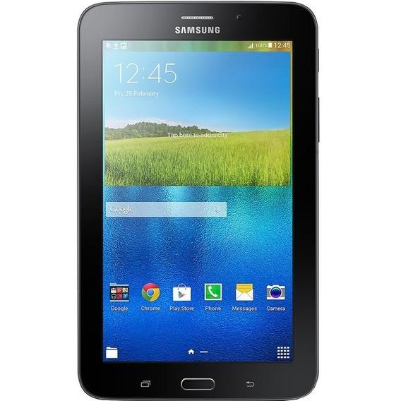 Tablet Samsung Tab E Lite T113 Wifi/ 8gb/ 7.0 (preto)