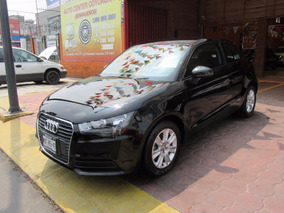Audi A1 Cool Stronic 2015