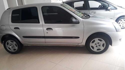 Renault Clio 1.0 Flex 2012 Leia O Anuncio Com Debitos