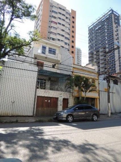 Excelente Casa Em Pinheiros - 3-im63514