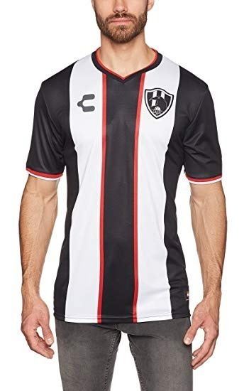 Jersey Club De Cuervos Charly W