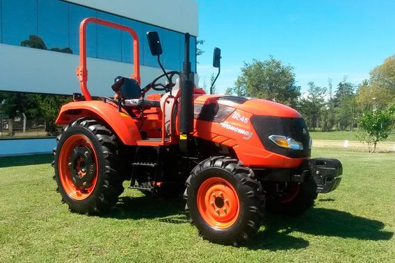 Tractor Hanomag Tr45