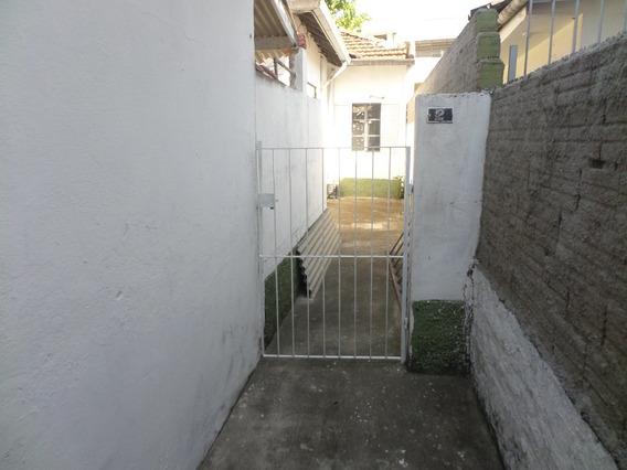 Casa Para Aluguel, 1 Quarto, Imirim - São Paulo/sp - 347